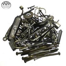 Schrauben & Muttern Motor Triumph Trident 900
