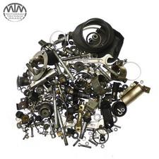 Schrauben & Muttern Fahrgestell BMW R80GS (247E)