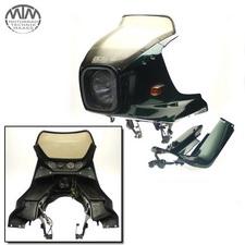 Verkleidung vorne Honda CB900F Boldor (SC09)
