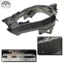 Rahmen, Fahrzeugbrief, Schein & Messprotokoll Honda CBR900RR Fire Blade (SC50)
