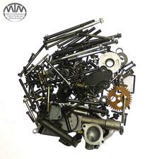 Schrauben & Muttern Motor Suzuki AN650 Burgman (WVBU)