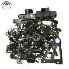 Schrauben & Muttern Fahrgestell Suzuki AN650 Burgman (WVBU)