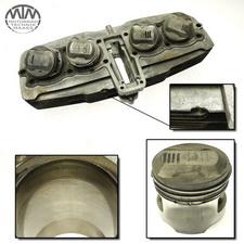 Zylinder & Kolben Honda CB750F Boldor (RC04)