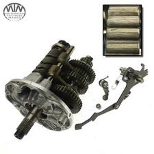 Getriebe Honda CX500C (PC01)
