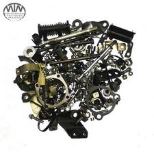 Schrauben & Muttern Fahrgestell Suzuki VS750 GLP Intruder