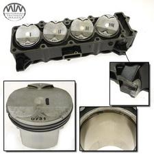 Zylinder & Kolben Kawasaki Z800 ABS