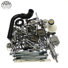 Schrauben & Muttern Motor Kawasaki Z800 ABS