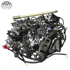 Schrauben & Muttern Fahrgestell Kawasaki Z800 ABS