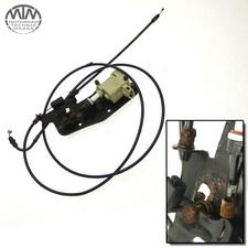 Schließmechanismus Sitzbank Vespa GTS300 ie Super