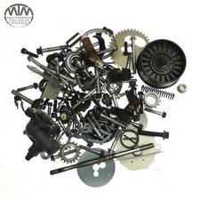 Schrauben & Muttern Motor Vespa GTS300 ie Super