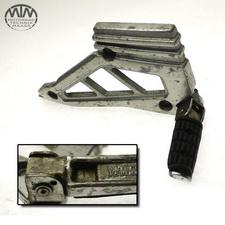 Fußrastenanlage Sozius links Yamaha XJ900F (58L)