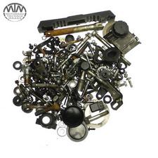 Schrauben & Muttern Yamaha XJ900F (58L)