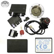 Schloßsatz & CDI Kawasaki ZX-10R (ZXT00D)