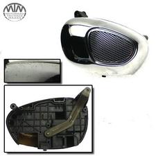 Verkleidung links Yamaha XV750 Virago (4FY)
