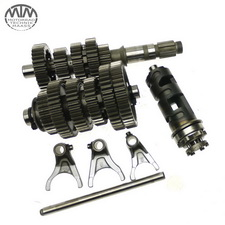 Getriebe Yamaha XV750 Virago (4FY)