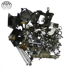 Schrauben & Muttern Fahrgestell Yamaha XV750 Virago (4FY)