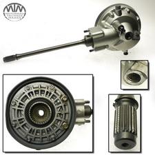 Endantrieb Yamaha VMX-12 Vmax