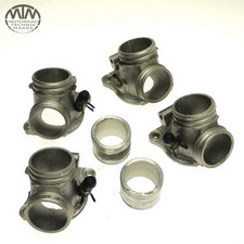Ansaugstutzen Satz Yamaha VMX-12 Vmax