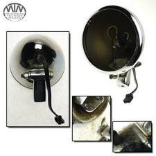 Gehäuse Scheinwerfer Harley Davidson XL883C