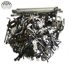 Schrauben & Muttern Motor Kawasaki VN1600 B Mean Streak