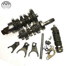 Getriebe Honda VFR750F (RC36)