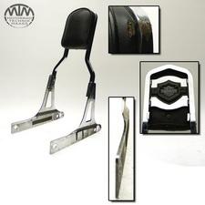 Sissybar, Rückenlehne Harley Davidson FXD 1584 Dyna Super Glide
