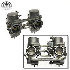 Vergaser ultraschallgereinigt Honda CB450N (PC14)