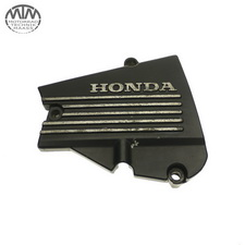 Motordeckel links Honda CBX550F (PC04)