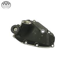 Motordeckel links Honda CBX550F (PC04)