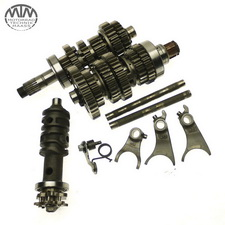 Getriebe Honda CBX550F (PC04)
