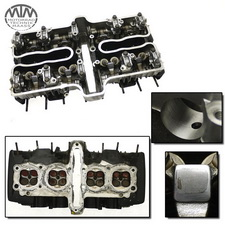 Zylinderkopf Honda CBX550F (PC04)