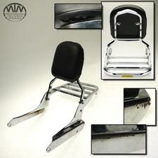 Sissybar, Rückenlehne Honda VT600C Shadow (PC21)