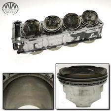 Zylinder & Kolben Kawasaki GPZ1100E (ZXT10E)