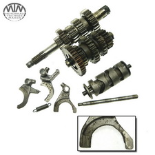 Getriebe MZ ETZ150