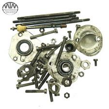 Schrauben & Muttern Motor Simson KR51/1F Schwalbe