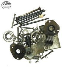 Schrauben & Muttern Motor Simson KR51 Schwalbe