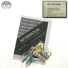 Montagekit Handschutz KTM RC390 ABS