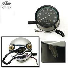 Tacho, Tachometer Kawasaki KZ250 LTD