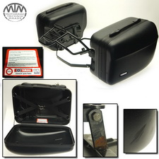 Kofferträger Satz Yamaha XJ600 Diversion (RJ01)