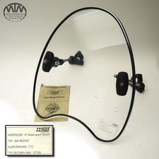 Windschild Yamaha XV125 Virago (5AJ)