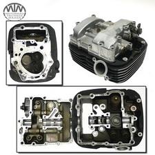 Zylinderkopf hinten Suzuki VL1500 / C1500 / C90 Intruder