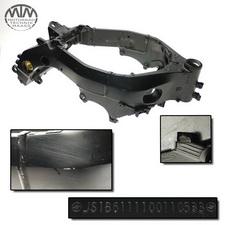 Rahmen, Fahrzeugbrief, Schein & Messprotokoll Suzuki GSX-R1000 (WVB6)