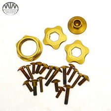Valter Moto Styling Kit gold Suzuki GSX-R1000 (WVB6)