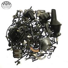 Schrauben & Muttern Motor Suzuki GSX-R1000 (WVB6)