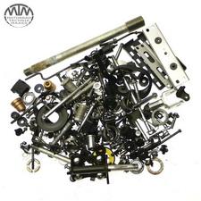 Schrauben & Muttern Fahrgestell Suzuki GSX-R1000 (WVB6)