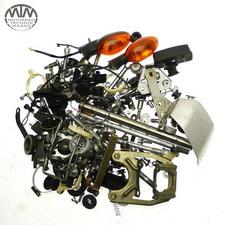 Schrauben & Muttern Fahrgestell Ducati Monster 620 ie