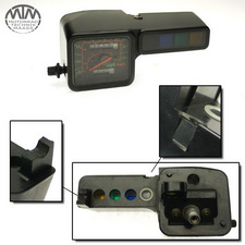 Tacho, Cockpit Honda TLR200 Reflex (MD09)