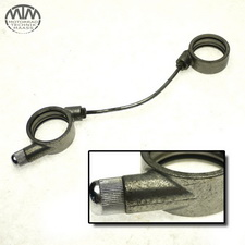 Luftleitung Gabel Yamaha XV1100 Virago (3LP)
