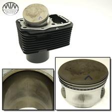 Zylinder & Kolben vorne Suzuki VS1400 Intruder (VX51L)