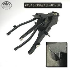 Rahmen, US Title & Unbedenklichkeitsbescheinigung BMW R1150R